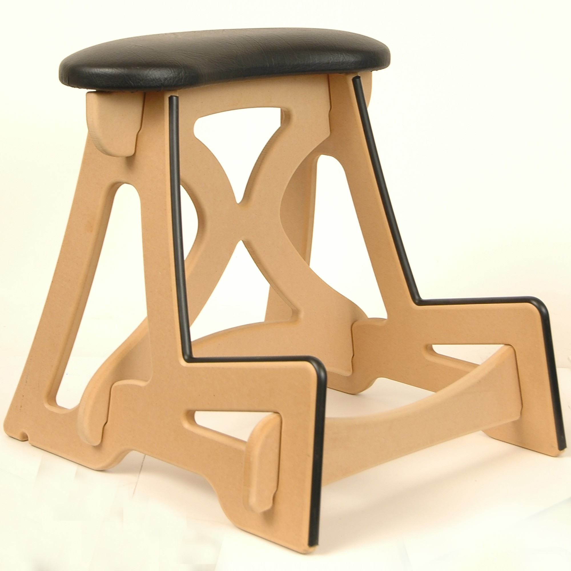 K C Cello Stand and Stool